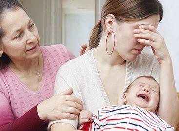 Зашто бака није ишла на часове родитељства?