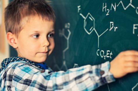 9 врста интелигенције и њихове карактеристике – пронађите којој припада ваше дете