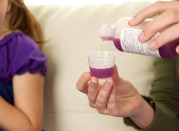 Дечји имунитет се не јача чудотворним лековима