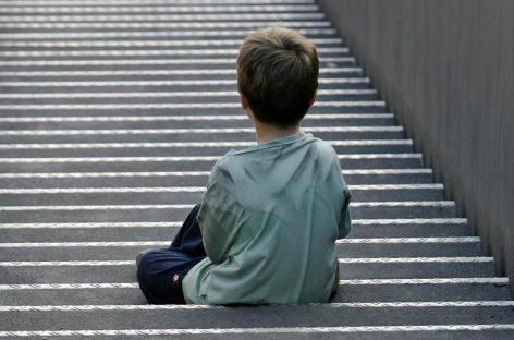 Kako prepoznati da je dete osetljivo i introvertno?