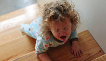 7 ствари које не смете да радите када дете бесни