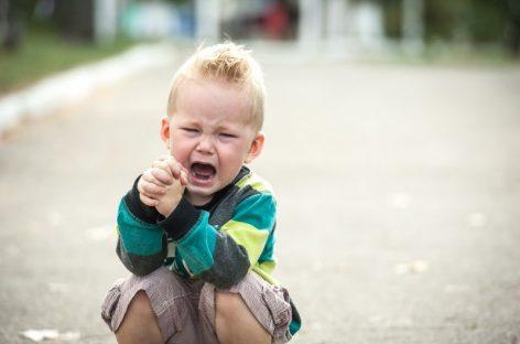 Агресивно дете – разлог за бригу?