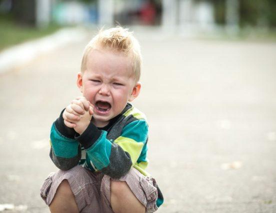 Одгајате ли самостално дете или слабића?