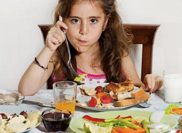 Нутрициониста саветује шта је важно да деца једу у зимским данима