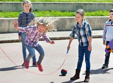 Сјајан начин на који Финска одржава ниво концентрације деце у школи