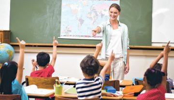 Учитељици свог детета треба пре свега да верујете