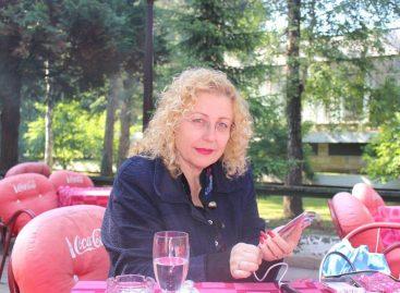 Представљамо учитеље за пример: Сузана Миљковић