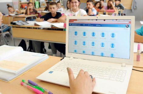 Šta muči nastavnike koji su počeli da koriste e-dnevnik