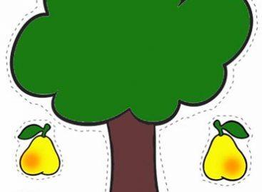 Игра коју ће деца обожавати: исеци, обој, залепи