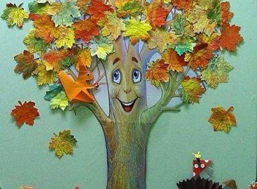 Jesenje drvo