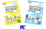 Контролне вежбе за I, II, III и IV разред – Креативни центар