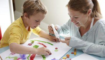 Како да за 5 секунди постанете боља мама