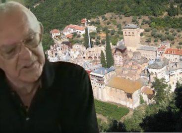 Момо Капор: Велика лекција коју сам добио у животу је лекција из Хиландара