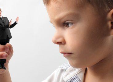 10 највећих грешака које праве модерни родитељи