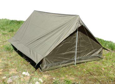 Možemo li u vaše šatorče?