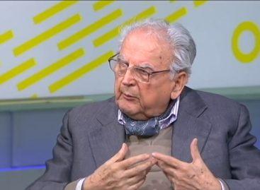 Др Бојанин: Не води нас кроз живот ауторитет, него нас води љубав и разумевање