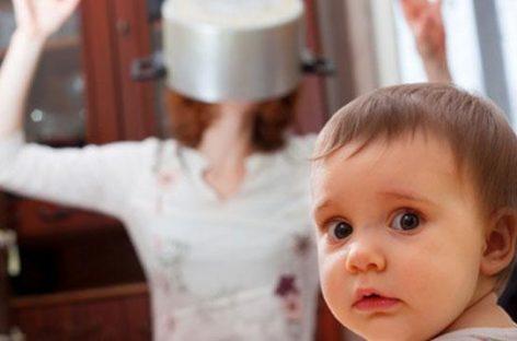 """Ја се само питам ко ће све ово """"ништа"""" да ради кад се породиљско заврши?"""