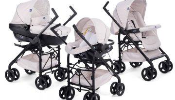 Колица за бебе – зашто су дуо и трио системи ипак најбоље решење