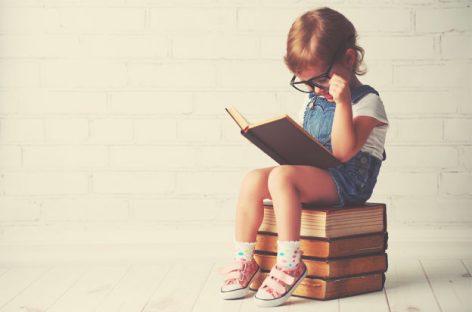 Gde roditelji najčešće greše kad decu uče da čitaju