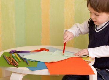 9 правила развоја вештине цртања код деце