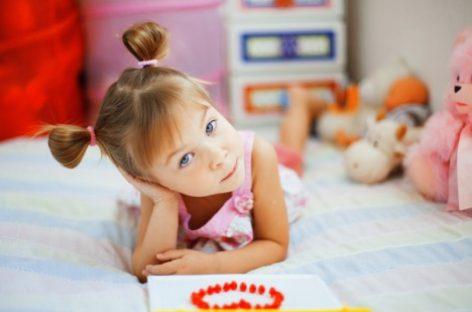Како развијати мозак детета до треће године
