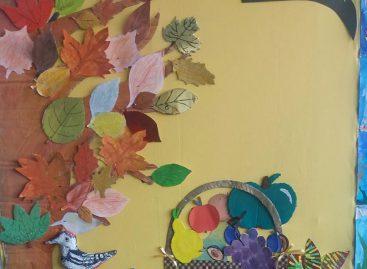 Радови наших колега: Jeсен у учионици