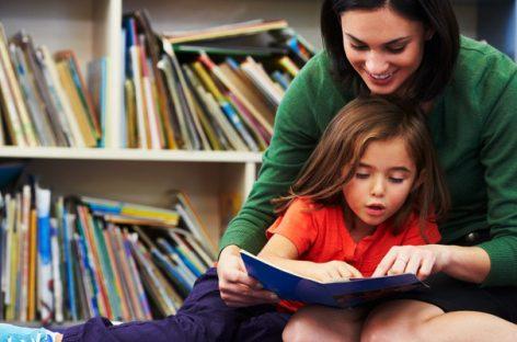 Драга личност мог детињства – моја васпитачица/дадиља (одабрани радови)