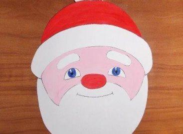 Деда Мраз – ШАБЛОН