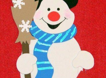 С Деда Мразом око света – новогодишња представа