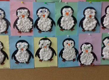Радови наших колега – зимске креативне идеје