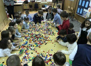 Вртићи и школе су се такмичили, а ово су најбоље LEGO® БАЈКЕ