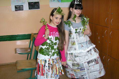 Рециклажа – радови наших колега