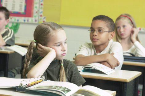 Учитељица: Најчешћи разлог неуспеха у школи је сасвим баналан