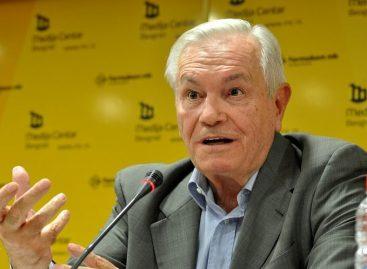 Ратко Божовић: Неред у друштву, неред у медијима, доводе до нереда и у учионицама