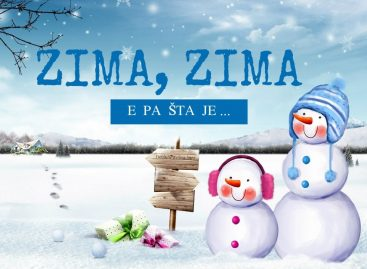 Састави о зими – одабрани радови (1. део)