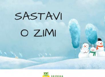 Састави о зими – одабрани радови (2. део)