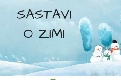 Састави о зими – одабрани радови (4. део)
