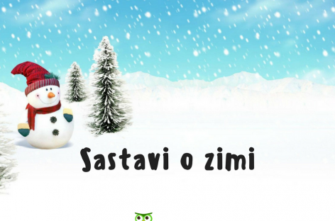 Састави о зими – одабрани радови (5. део)