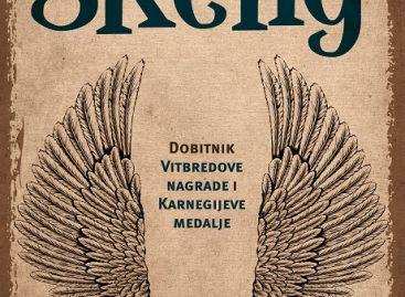 """ПОКЛАЊАМО """"Скелиг"""" – роман за тинејџере и велику децу"""