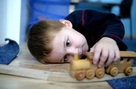 Зашто од потпуно здраве деце стварамо децу с посебним потребама?
