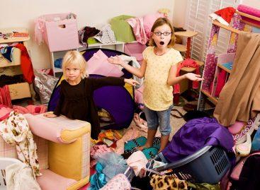 Neorganizovano dete – razlozi i rešenja