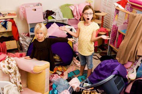 Неорганизовано дете – разлози и решења