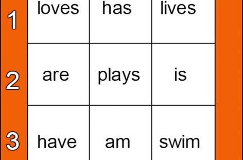 Игра у настави страног језика