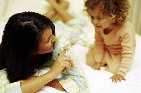 Мајчина подршка јача самопоуздање