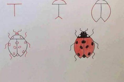 Kako nacrtati