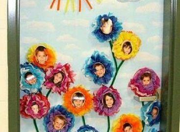 Пролеће у учионици II