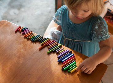 Тест за откривање аутизма у раној фази (намењен деци од 18 до 36 месеци)