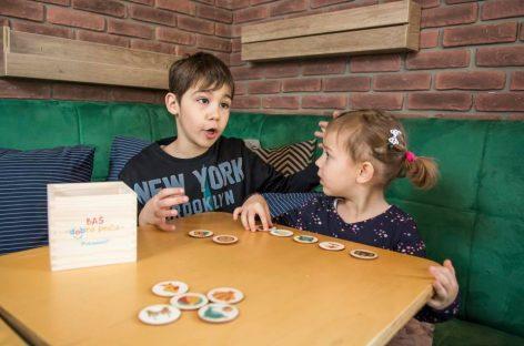 Драгана је осмислила игру коју ће деца волети више од компјутерских игрица!