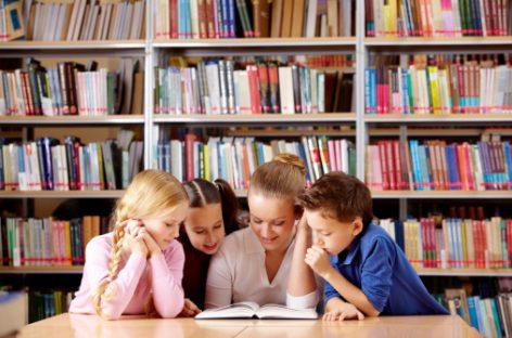 5 сигурних начина да подстакнете децу да током распуста и уче