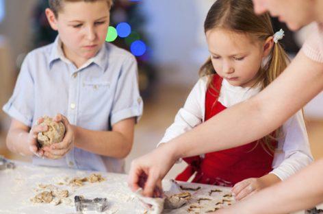 5 ствари које родитељи треба да ураде током распуста